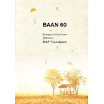 BAAN 60: MAP's Emergency Crisis Centre 1996-2013