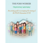 The Posh Worker Training Manual 2009