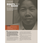 Rights And The Radio